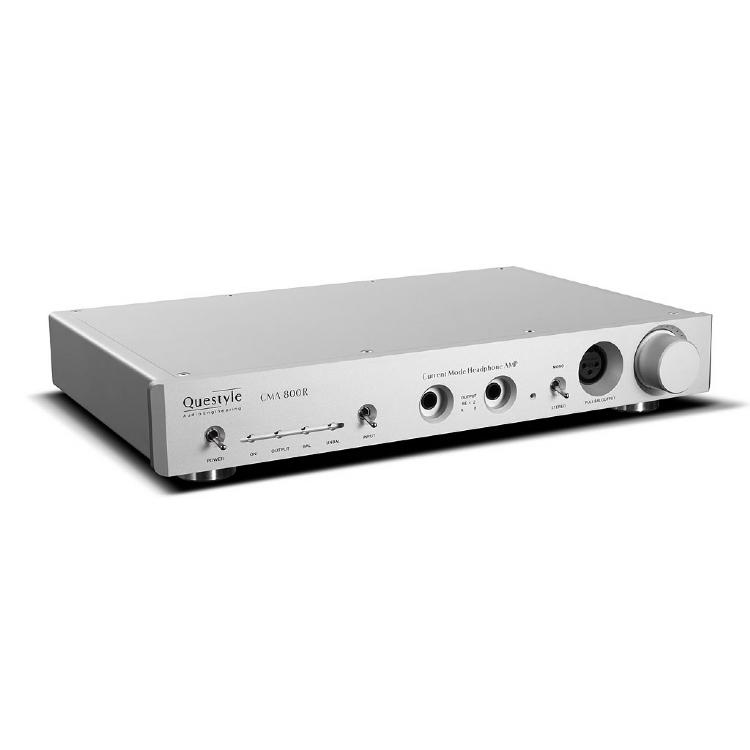 Questyle CMA 800P Silver