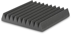 EZ Acoustics EZ Foam Wedges 10 - 10038