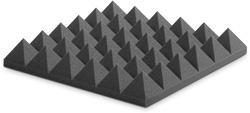 EZ Acoustics EZ Foam Pyramidal 10 - 10041