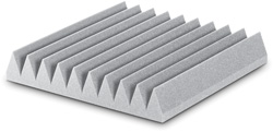 EZ Acoustics EZ Foam Wedges 10 FR - 10044
