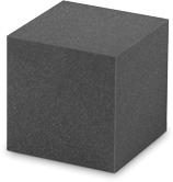 EZ Acoustics EZ Foam Cube - 10051