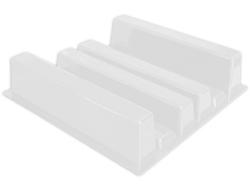 EZ Acoustics EZ Diffuser 1QR - 10055