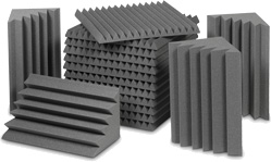 EZ Acoustics EZ Foam Acoustic Pack S - 10060