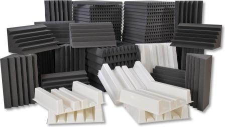 EZ Acoustics EZ Foam Acoustic Pack XXL - 10064