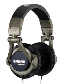Shure SRH550dj - 10078