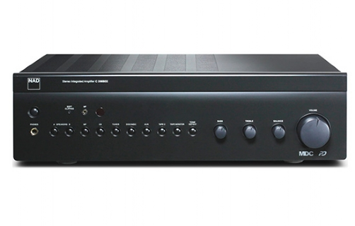 Nad C-356 BEE Bluetooth  - 10192