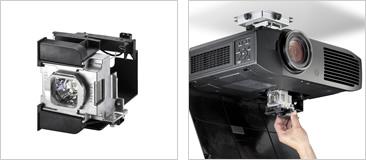 Panasonic ET-LAA310 - 10253