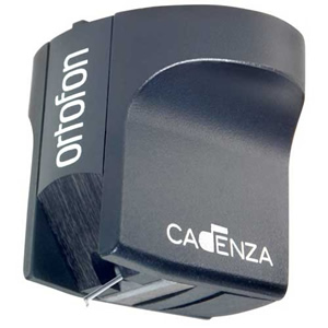 Ortofon MC CADENZA BLACK - 10260