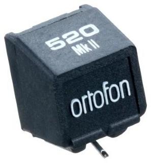 Ortofon Stylus 520 MKII - 10311
