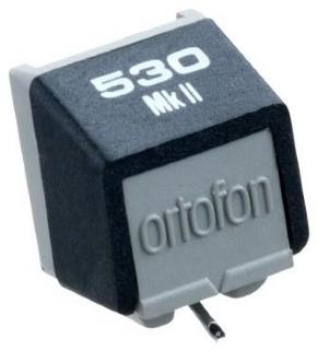 Ortofon Stylus 530 MKII - 10312