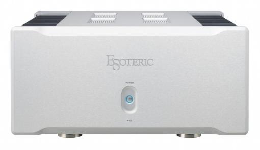 Esoteric A-02 - 10382