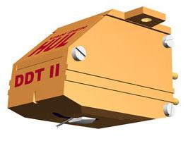 Van-Den-Hul DDT-II Special - 1047