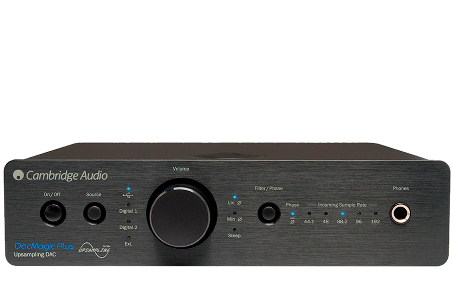 Cambridge Audio DacMagic Plus - 10470