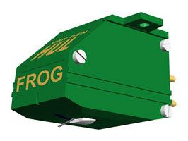 Van-Den-Hul The Frog Ho - 1053
