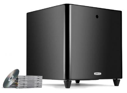 Polkaudio DSW 660 wireless (R) - 11102