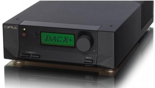 Cyrus DAC X+ - D/A Converter - 11259