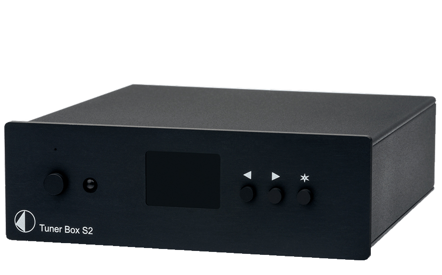 Pro-Ject Tuner Box S2 - 11279