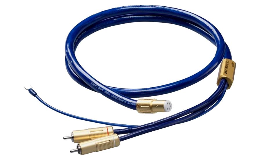 Ortofon 6NX-TSW-1010 (RCA-5P) - 11318
