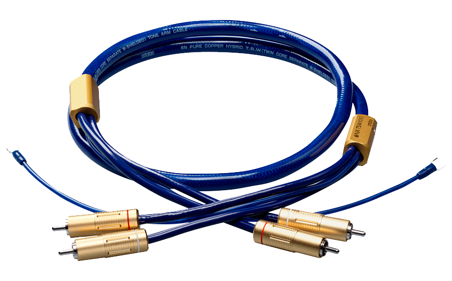 Ortofon 6NX-TSW-1010R (RCA-RCA) - 11319