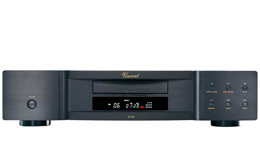Vincent CD-S4 - 11430