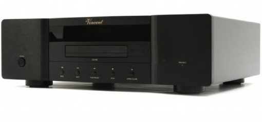 Vincent CD-S5 - 11434