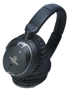 Audio-Technica ATH-ANC9 - 11465
