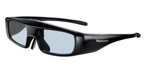 Panasonic TY-ER3D4ME - 11606