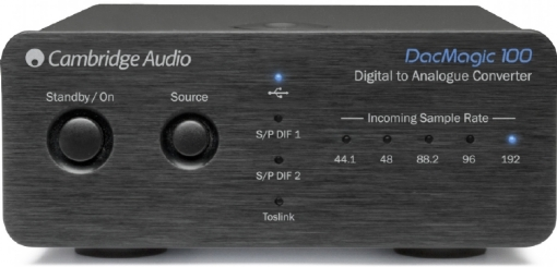 Cambridge Audio DacMagic 100 - 11629