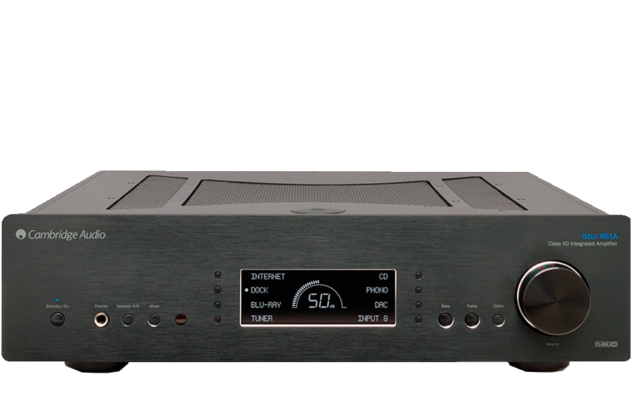 Cambridge Audio Azur 851A - 11635