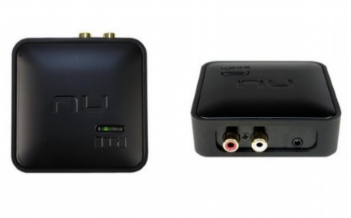 Nuforce Air DAC uWireless - 11774