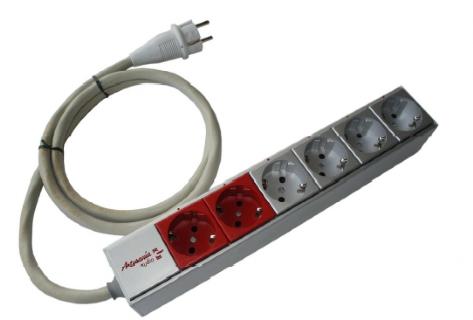 Artesania Audio Regleta de corriente pasiva - 11910