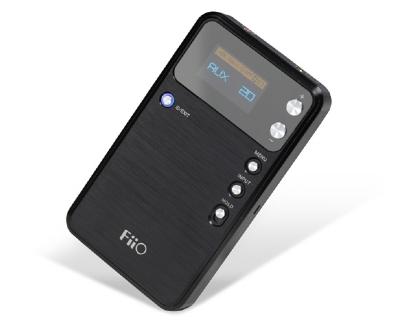 Fiio E17 - 11930