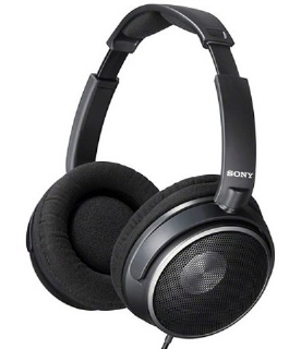 Sony MDR-MA500 - 11967