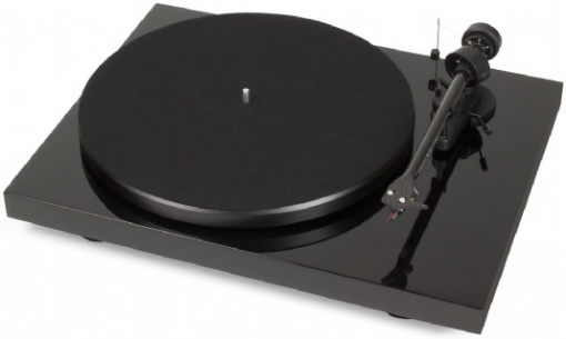 Pro-Ject Debut Carbon Phono USB (DC)   - 12123