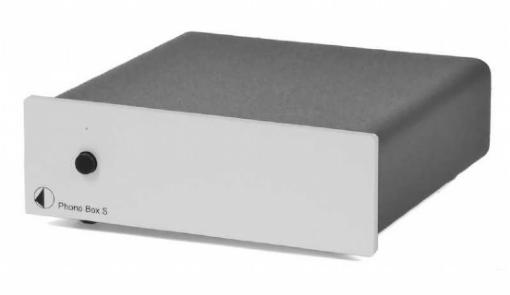 Pro-Ject Phono Box S - 12142