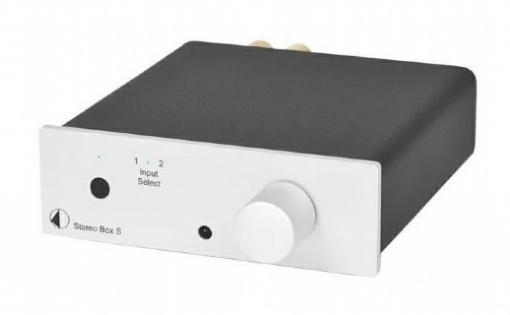Pro-Ject Stereo Box S - 12145