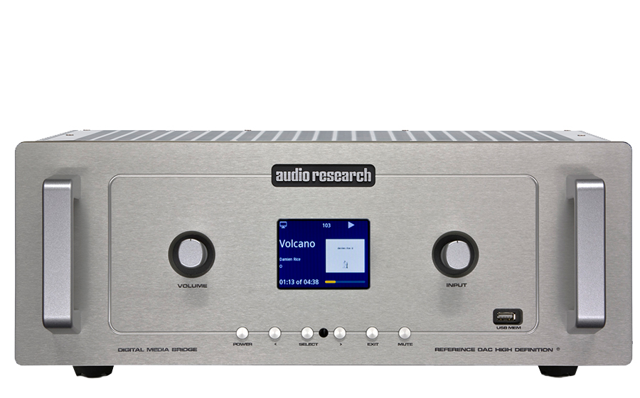 Audio Research REF DAC - 12183