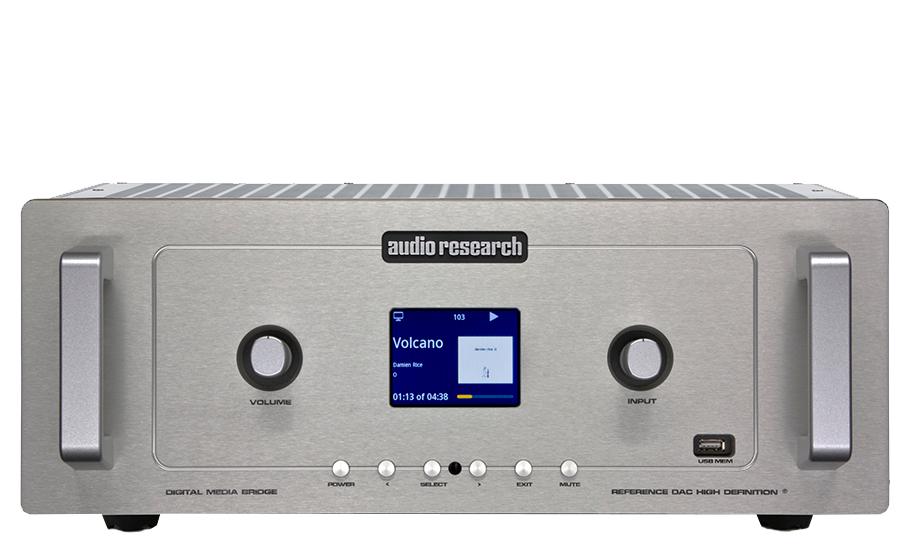Audio Research REF DAC - 12183