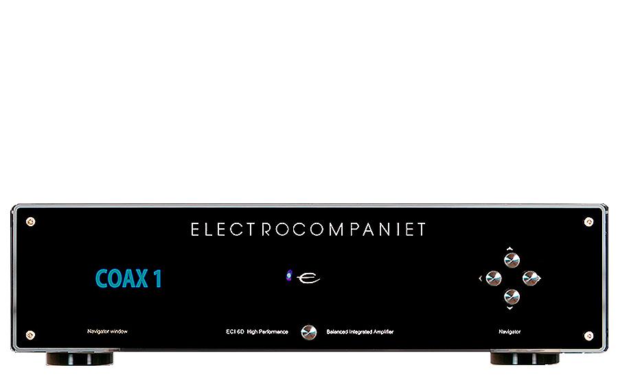 Electrocompaniet ECI-6 D - 12184