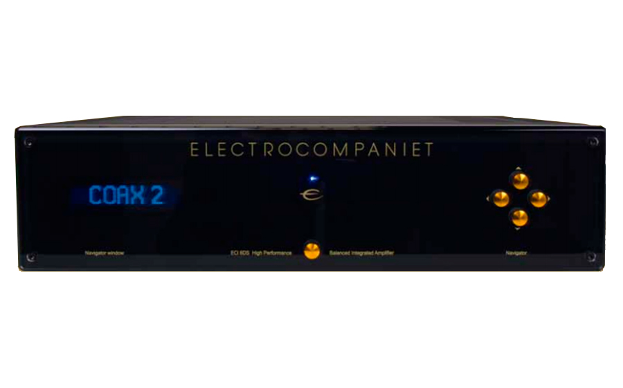 Electrocompaniet ECI-6 DS - 12185