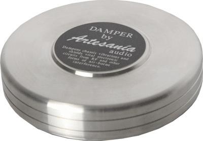 Artesania Audio Damper MKIII - 12222