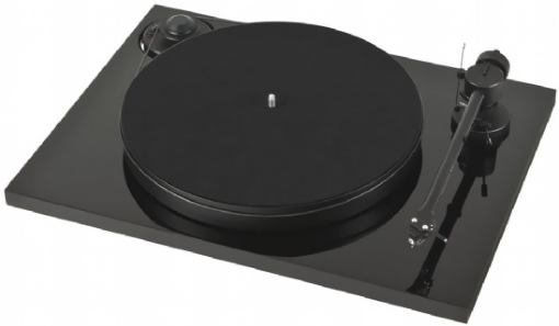 Pro-Ject 2XPERIENCE BASIC + PIANO - 12354