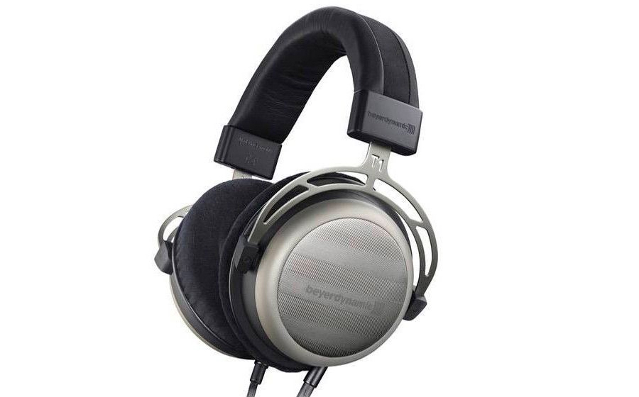 Beyerdynamic T 1 - 12390