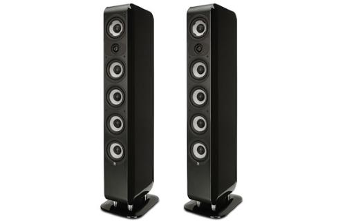 Boston Acoustics M340 - 12810