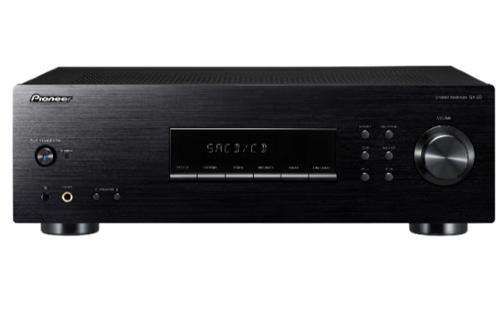 Pioneer SX20 - 12814