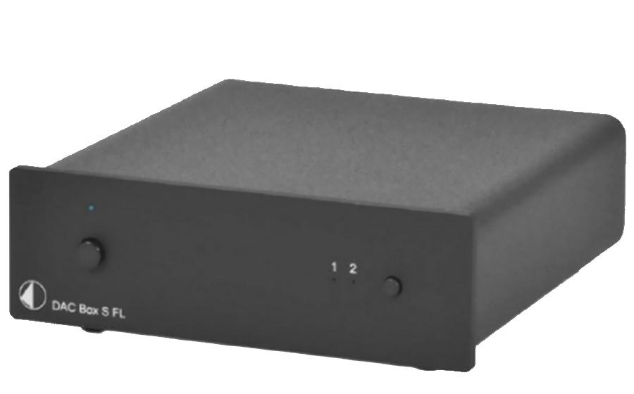 Pro-Ject DAC Box S FL  - 12825