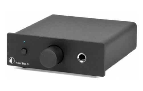 Pro-Ject Head Box S - 12831