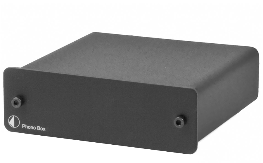 Pro-Ject Phono Box - 12834