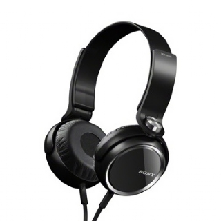 Sony MDR-XB400 - 12970