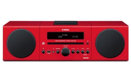 Yamaha MCR-042 - 13035
